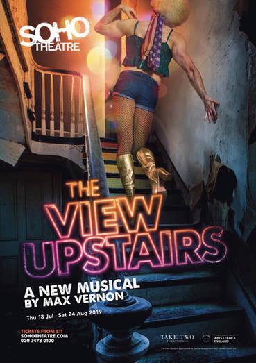 The View UpStairs (Soho Theatre, 2019)