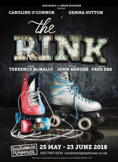 The Rink (Southwark Playhouse, 2018)