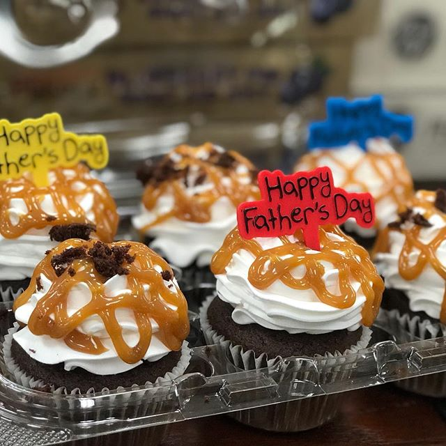 Celebrate Dad this weekend with these de