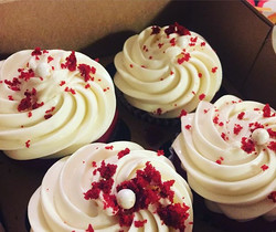 Yummy! Monday Special!! All 4-ct cupcake