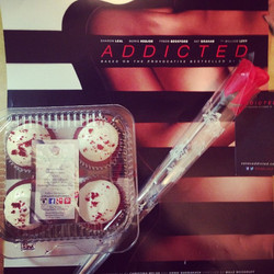 Addicted to Red Velvet