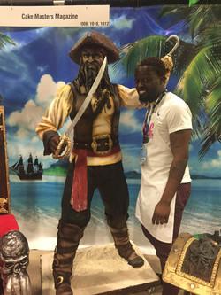 Renshaw Pirate @ SOFLO 2016