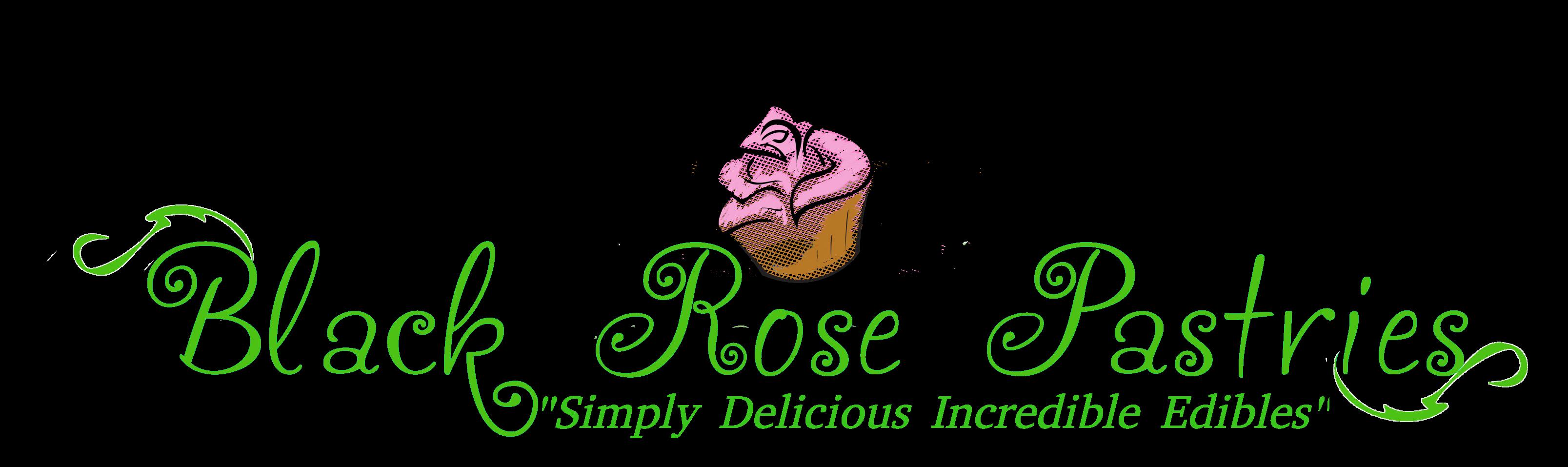 Chicago Bakery Black Rose Pastries