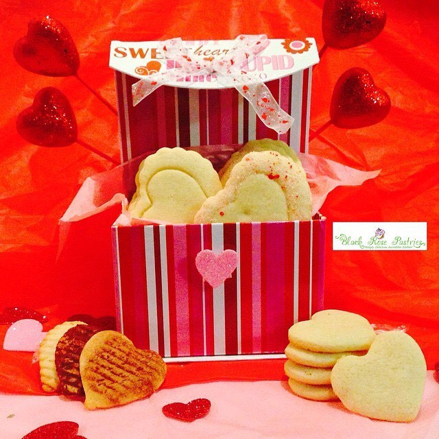 💕 is in the air!! Celebrate Your sweeth
