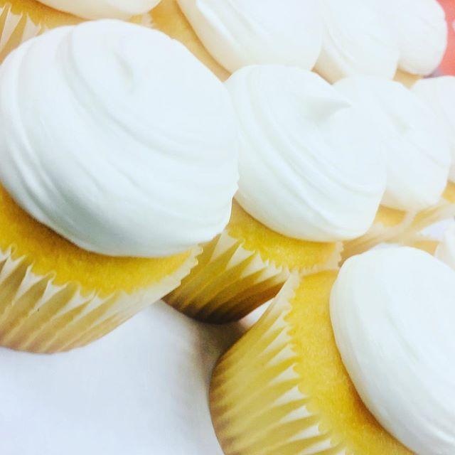 Nothing beats a classic vanilla flavor!!
