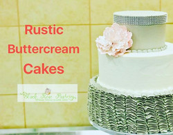 Check out this buttercream beauty I got