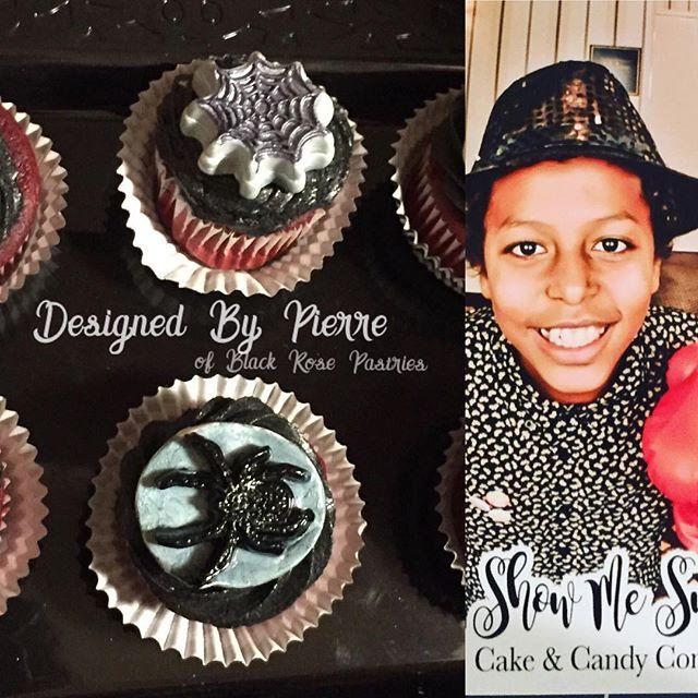 Artists Spotlight_ My 10 year old son, P