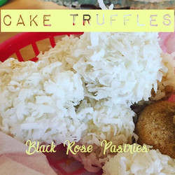 Check out these Lemon Coconut Cake Tuffl