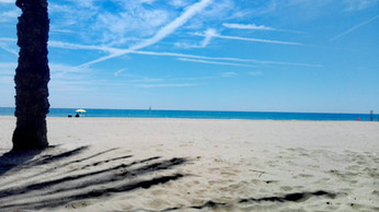 Playa Cunit