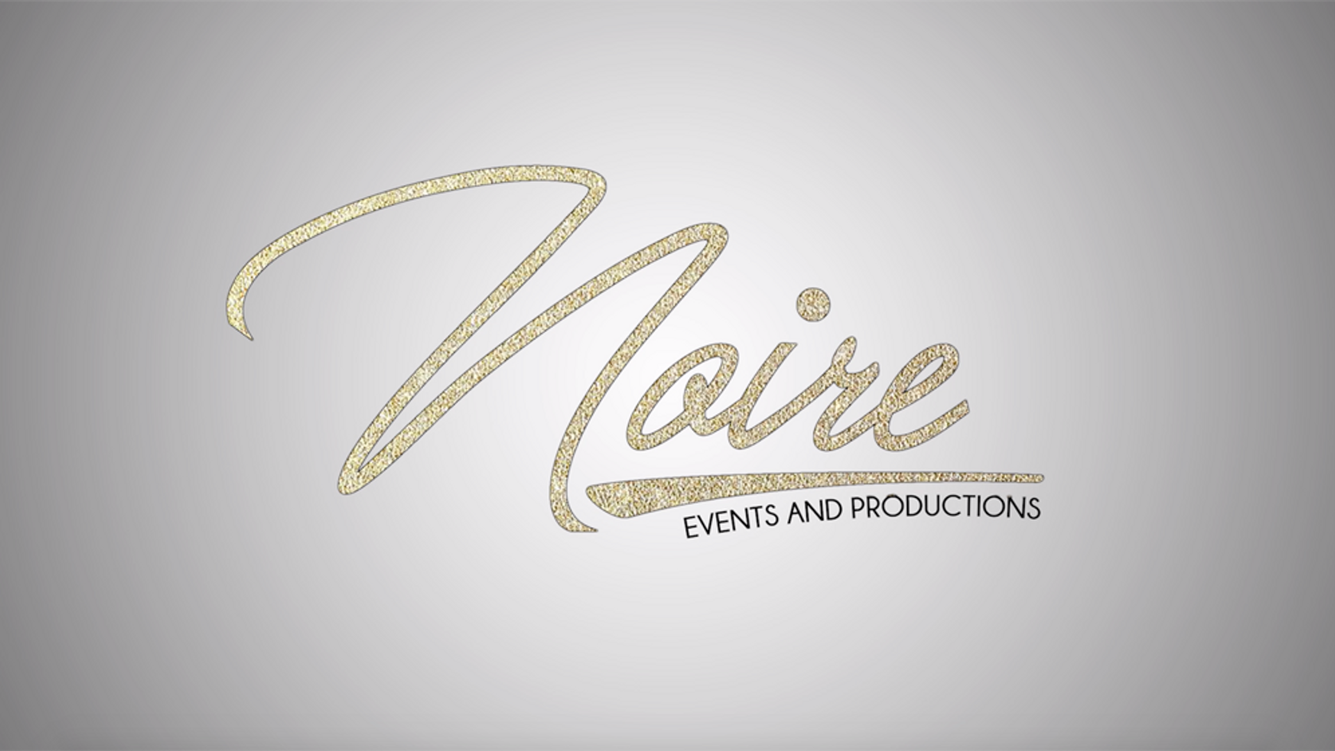 Book Noire Productions for your next Wedding or Event!