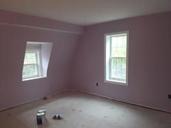 Painters in New England