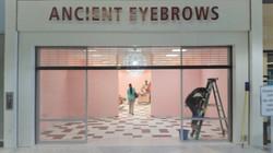 Ancient Eyebrows