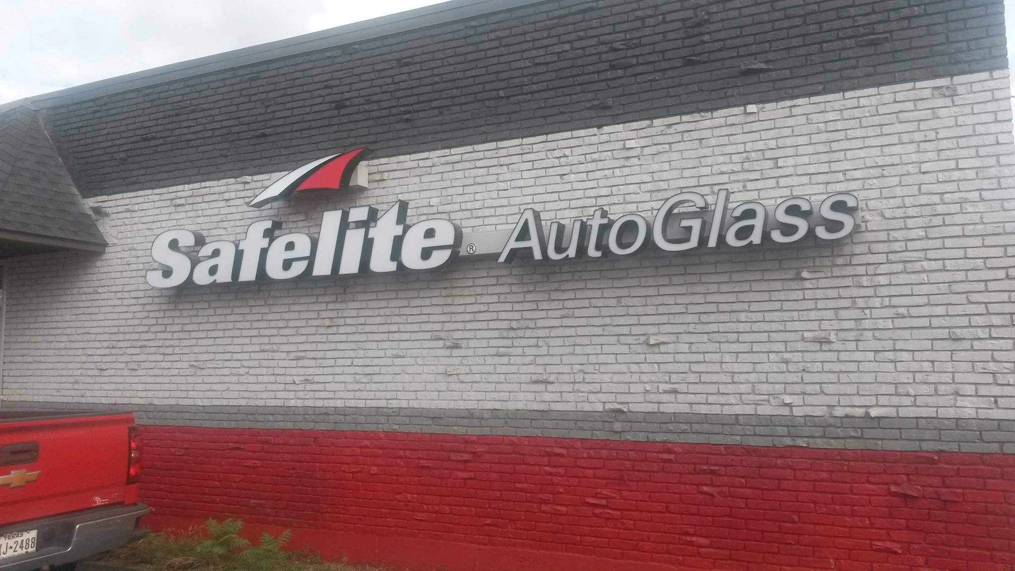 Safelite Auto Glass