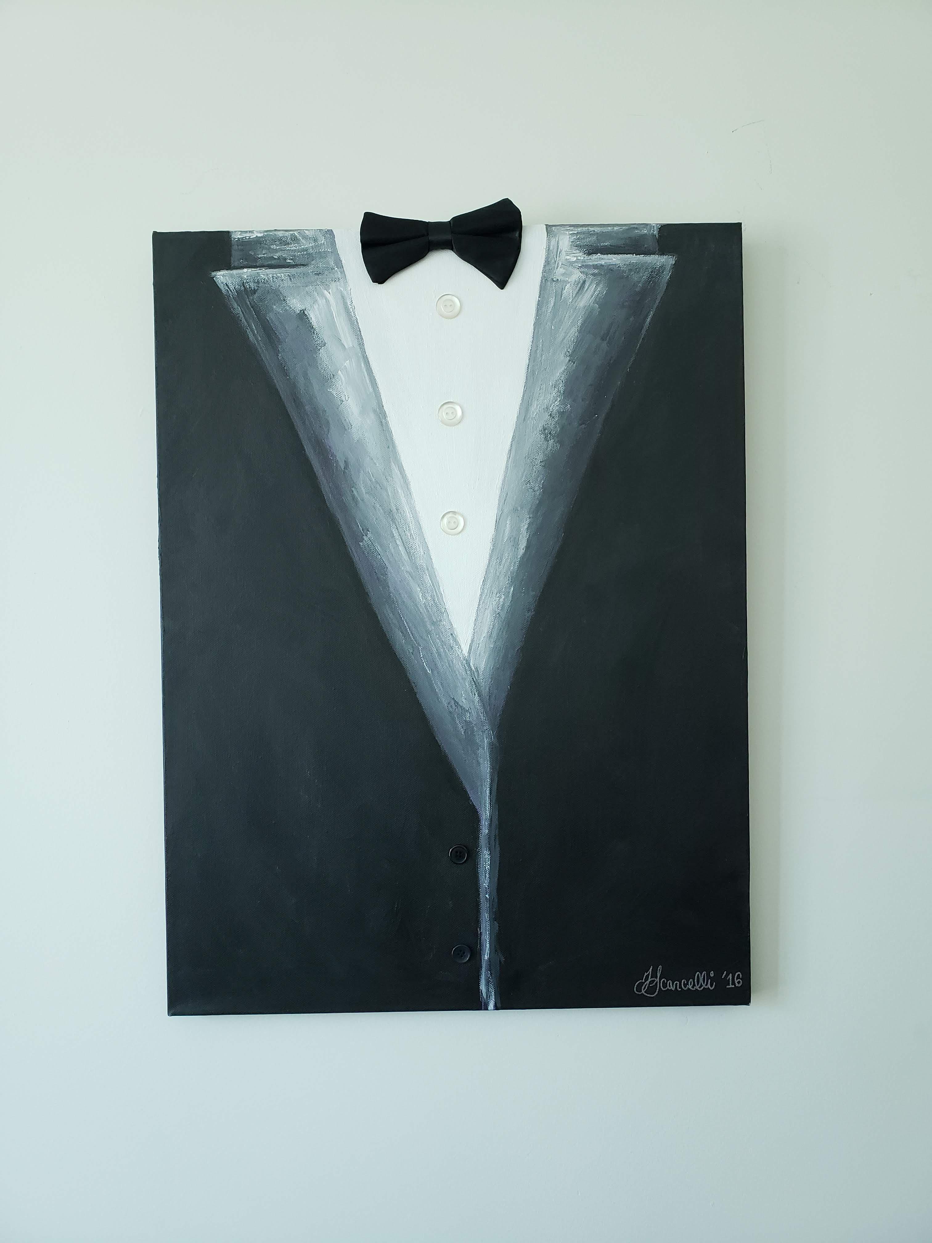 Tuxedo (2016)
