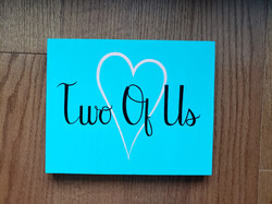 Two of Us (2020)