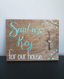 Santa's Key (2018)