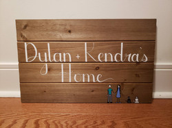 Dylan & Kendra's Home (2019)
