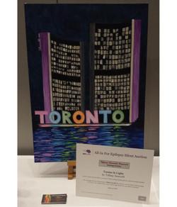 Toronto in Lights (2015)