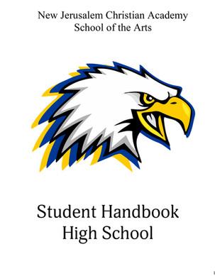 NJCA High School Handbook