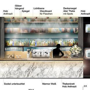 Gastronomie Oper Bonn