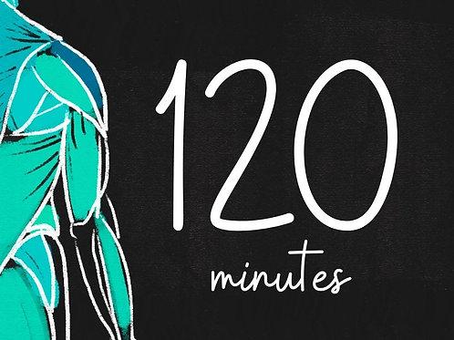 Massage 120min