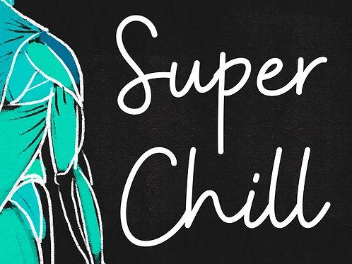 Super Chill 120min