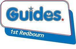 1st Redbourn Guides