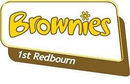 1st Redbourn Brownies