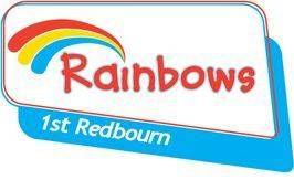 1st Redbourn Rainbows