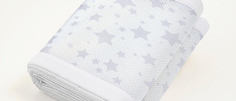 Crib Liners - Twinkle Print