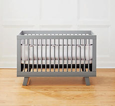 Breathable Baby Standard Cot Liners