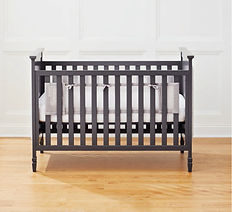 Breathable Baby Solid end cot Liners