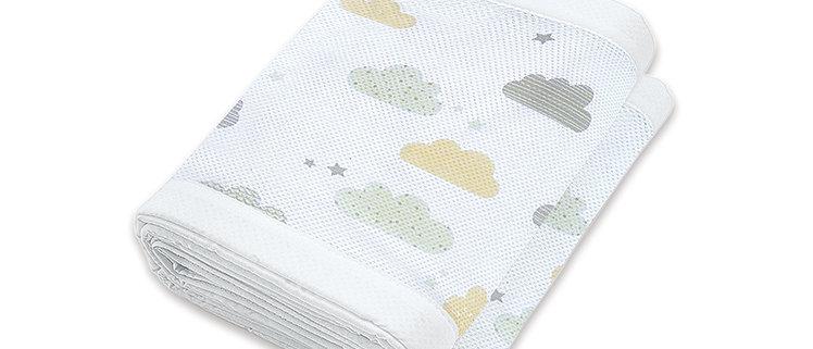 Crib Liner - Prints