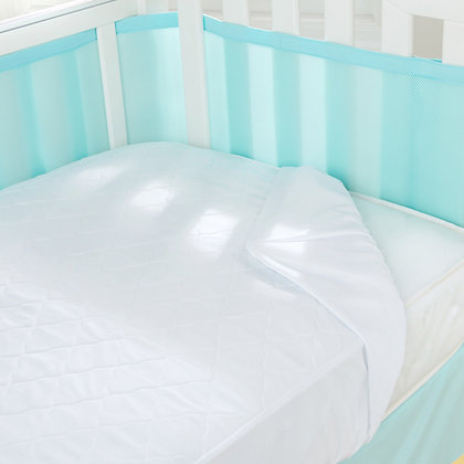 3 in 1 Mattress Protector