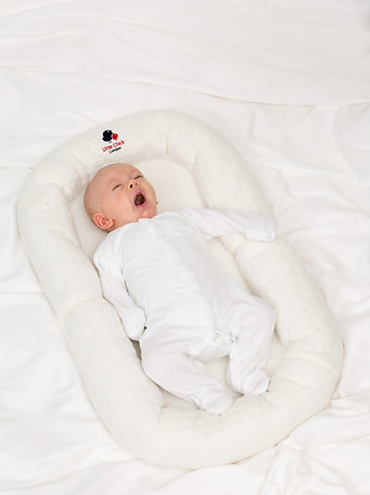 2-Stage Comfort Nest
