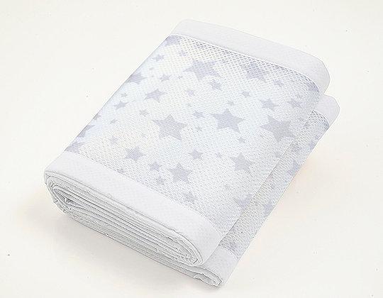 Crib Liner - Twinkle