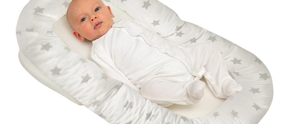 2-Stage Comfort Nest - Cotton Print