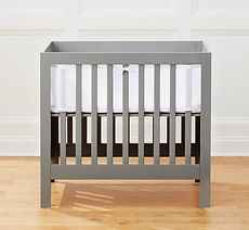 Breathable Crib Liners