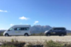 RoamWild Tasmania Mt Owen. Hobart to Strahan Lake St Clair Cradle Mountain. Walk shuttle transport