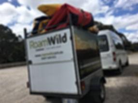 Tasmanian Wilderness rafting expeditions