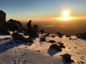 Mt Owen Summit