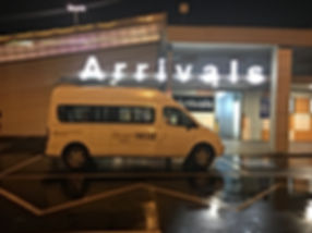 Qantaslink Devonport Airport.jpg
