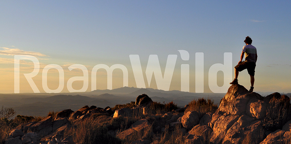 RoamWild Tasmania : Mountain Heights adventure