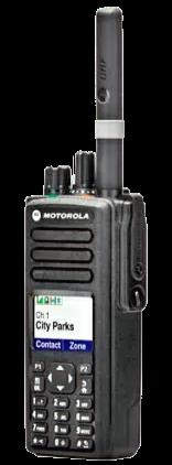 Motorola DGP5550e