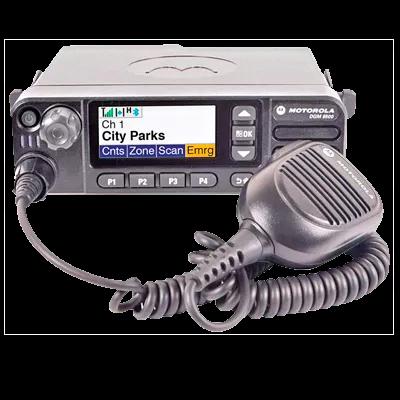 Motorola DGM8500e