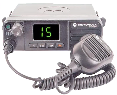 Motorola DGM5000e