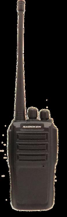 Radioken RK-7  $59.500 neto