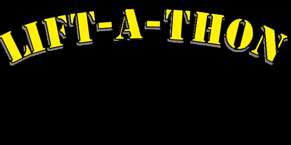 24th Annual Lift-A-Thon