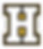 Hendersonville-High-Spirit-BlockH-2Color