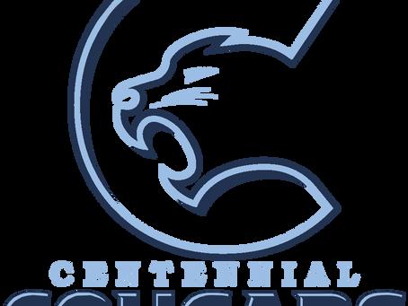 Centennial Itinerary
